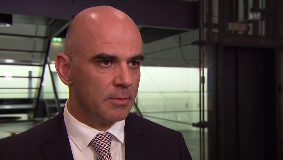 «Die Kosten in den Kantonen werden steigen»