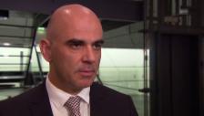 Video ««Die Kosten in den Kantonen werden steigen»» abspielen