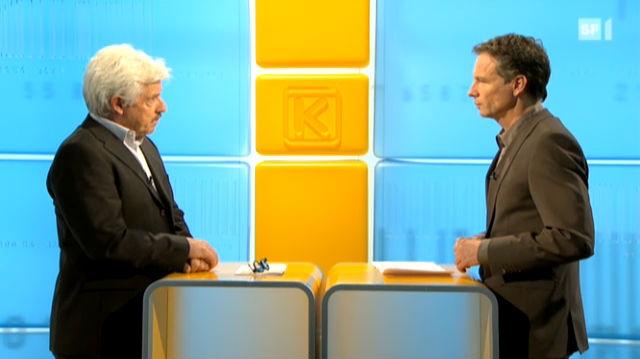 25.10.2011: Santésuisse zu Abzocker im weissen Kittel