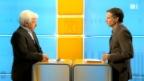 Video «25.10.2011: Santésuisse zu Abzocker im weissen Kittel» abspielen