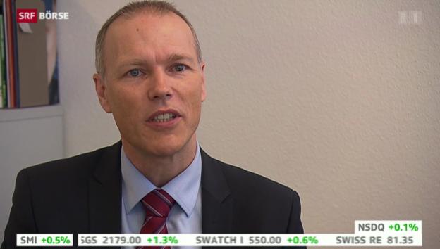 Video «SRF Börse vom 28.03.2014» abspielen