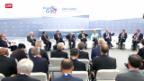 Video «Syrien-Debatte geht weiter» abspielen