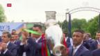 Video «Portugal im Ausnahmezustand der besonderen Art» abspielen