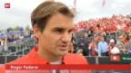 Video «Stimmen zum Davis Cup» abspielen