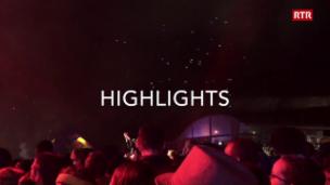 Laschar ir video «Openair Lumnezia 2016»