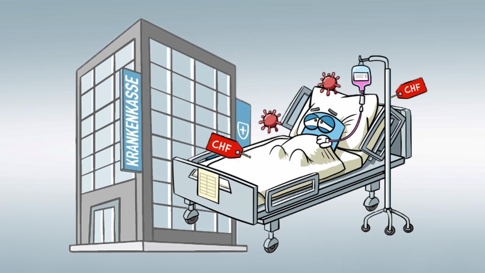 Was ist eine Krankenversicherung?