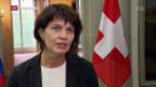 Video «Reaktion Schweiz» abspielen