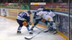Video «Freiburg verliert auch die zweite Partie unter Huras» abspielen