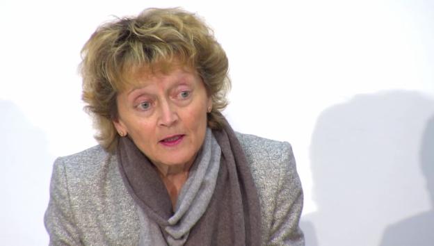 Video «Eveline Widmer-Schlumpf schätzt das Engagement der Initianten» abspielen