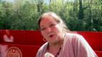 Video «Marianne Sägebrecht: Zwischen Hollywood und Pflanzenkunde» abspielen