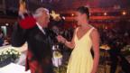 Video «Ehren Prix Walo für Pepe Lienhard» abspielen