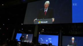 Video «Danach – Das grosse Geldverdienen der Ex-Politiker» abspielen