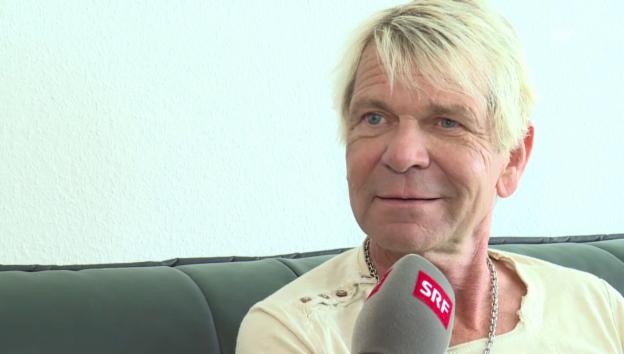 Video «Matthias Reim über seinen Gesundheitszustand» abspielen