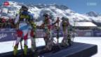 Video «Schweizer Team-Erfolg in St.Moritz» abspielen