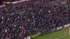 Video «Fussball: Cup, Muttenz freut sich auf Basel» abspielen