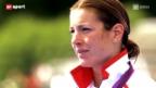 Video «Studiogast: Nicola Spirig» abspielen