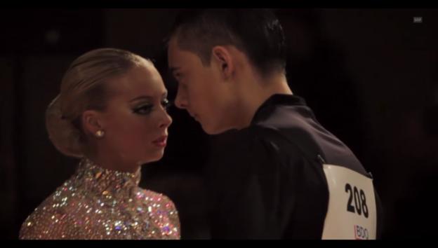 Video «Mie und Egor auf dem Weg zum Turnier – und zum Erwachsensein» abspielen
