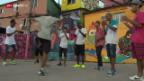 Video «Intimo Brasil: Passinho - Tanz der Favelas» abspielen