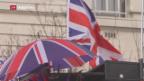 Video «Keine greifbaren Ergebnisse bei den Brexit-Verhandlungen» abspielen