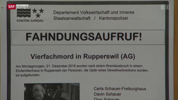 Video «Schweiz aktuell vom 18.02.2016» abspielen