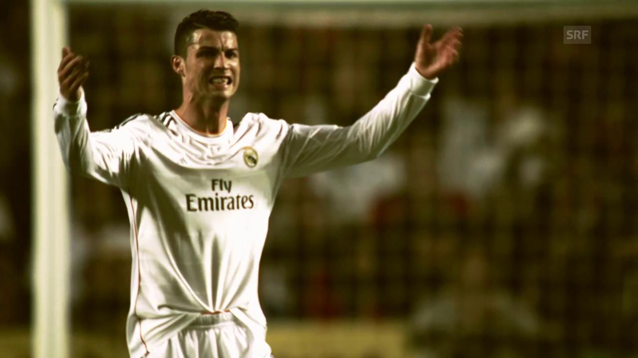 Atletico - Real: Die Duelle der letzten Jahre