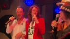 Video «Sina, Kuno und Büne ehren Polo Hofer» abspielen