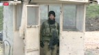 Video «Israel greift Syrien an» abspielen