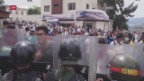 Video «Geschwächte Demokratie in Venezuela» abspielen