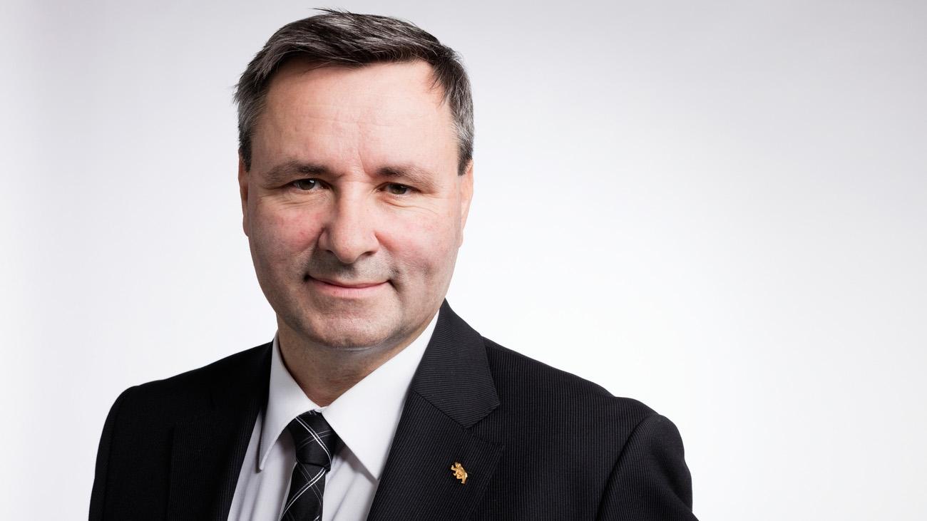 Werner Salzmann (SVP/BE) zum Nachrichtendienstgesetz