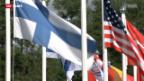 Video «OL: Vorschau WM in Vuokatti (Fi)» abspielen