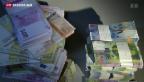 Video «Nationalbank schreibt Milliarden-Verluste» abspielen