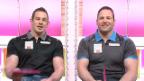 Video «Ich oder Du mit Philipp und Adi Laimbacher» abspielen
