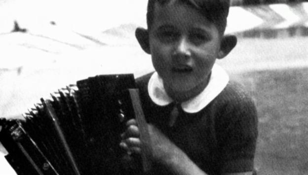 Video ««Der Mann, der Udo Jürgens ist»» abspielen