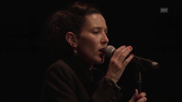 Video «Ariane von Graffenried» abspielen