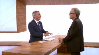 Video «Unternehmenssteuer-Reform III: Wer soll bezahlen?» abspielen