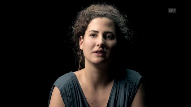 Video «2. Jahr: Annabelle über den Einfluss der globalen Ereignisse.» abspielen