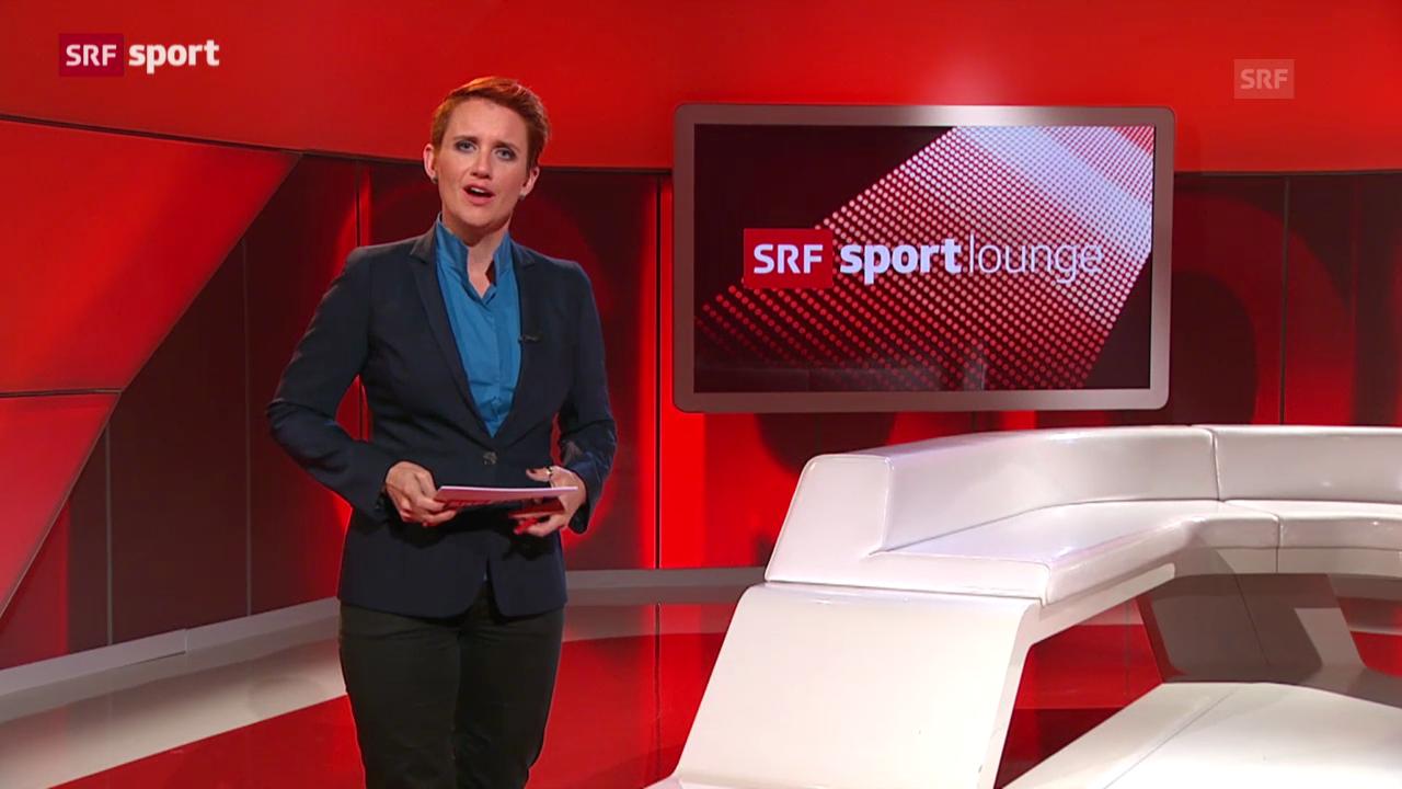 Trainerwechsel in Sion und Lausanne («sportlounge»)