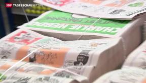 Video ««Charlie Hebdo» bereits ausverkauft» abspielen
