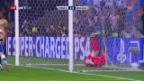 Video «Porto genügt gegen Brügge ein Tor» abspielen