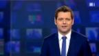 Video «Urs Gredig wird Grossbritannien-Korrespondent» abspielen