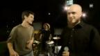 Video «Dodo feat. James Gruntz - «One Night Stand»» abspielen