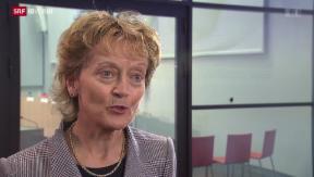 Video «Umstrittene Unternehmenssteuerreform» abspielen