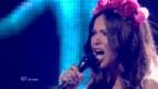 Video «Ukraine: Gaitana» abspielen