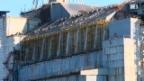 Video «Reise nach Tschernobyl unter neuen Vorzeichen» abspielen