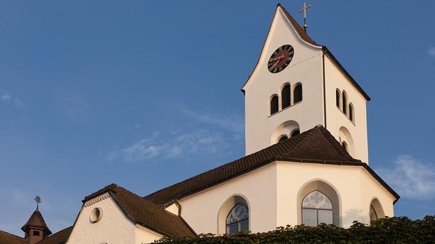 Glockengeläut der Kirche St. Peter und Paul, Flumenthal