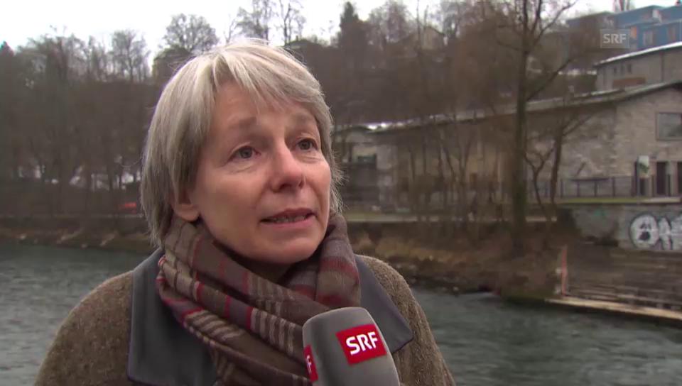 Heim: «Trotz Liberalisierung sind die Strompreise gestiegen»