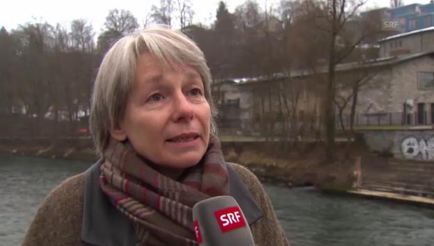 Video «Heim: «Trotz Liberalisierung sind die Strompreise gestiegen»» abspielen