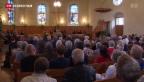 Video «100 Jahre «Zimmerwald»» abspielen