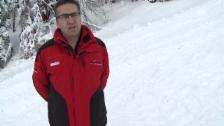 Video «Berno Stoffel zur Einkaufsgemeinschaft» abspielen