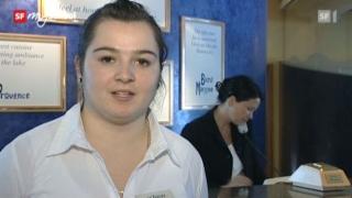 Video «Berufsbild: Hotellerieangestellte EBA » abspielen